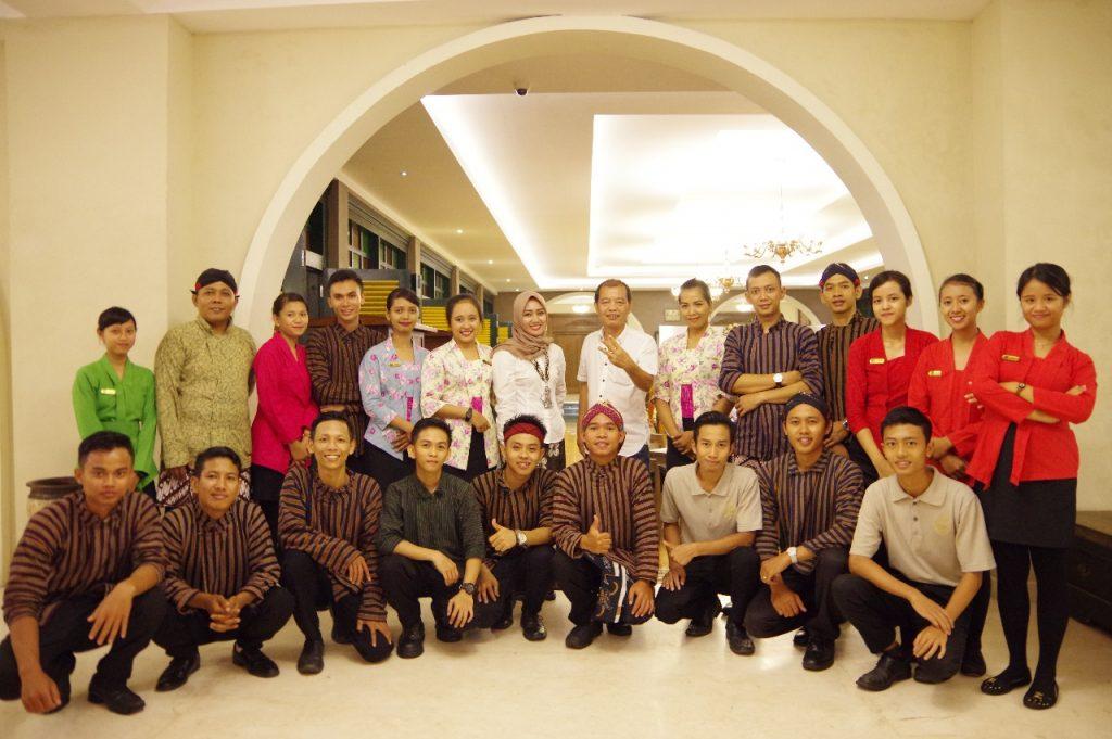 sekolah kapal pesiar indonesia